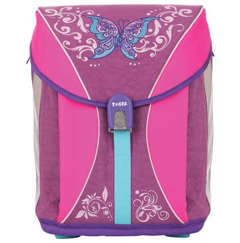 Soft Schoolbags